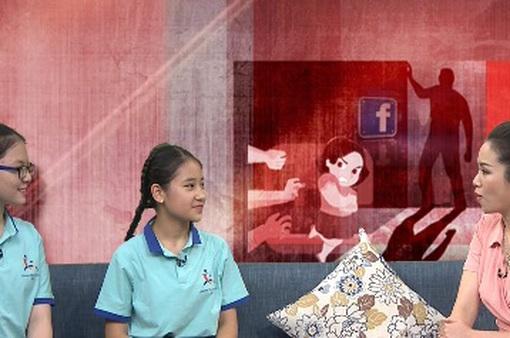 Làm cách nào để bảo vệ trẻ trên môi trường Internet?