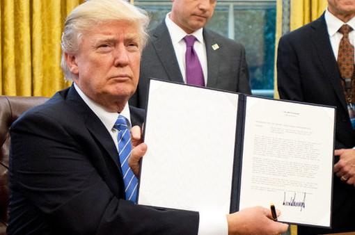 Những chính sách kinh tế của Tổng thống Trump trong 100 ngày qua
