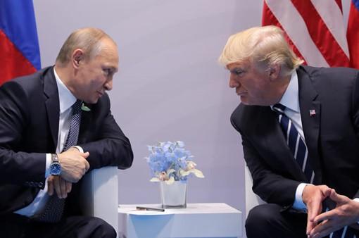 Lo Mỹ trừng phạt Nga, EU kích hoạt tất cả các kênh ngoại giao