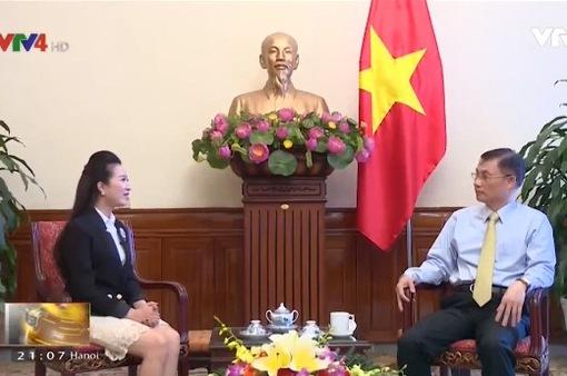 Việt Nam gắn bó rất chặt chẽ với Liên Hợp Quốc