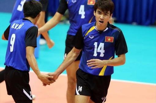 VTVcab tường thuật trực tiếp Giải Vô địch Bóng chuyền các CLB nam châu Á 2017