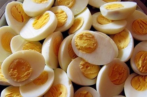Điều kỳ diệu khi bạn ăn trứng hàng ngày