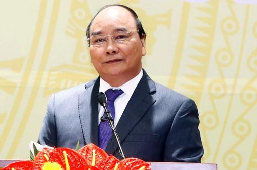 Nghị sỹ Hoa Kỳ chào mừng chuyến thăm của Thủ tướng Nguyễn Xuân Phúc