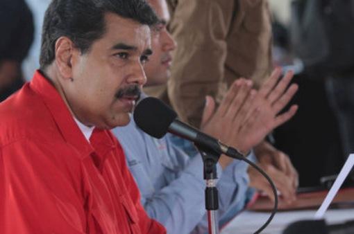 Tổng thống Venezuela vận dụng người dân đi bỏ phiếu bằng ca khúc Despacito