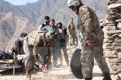 Đánh bom xe tại Pakistan, ít nhất 6 người thiệt mạng