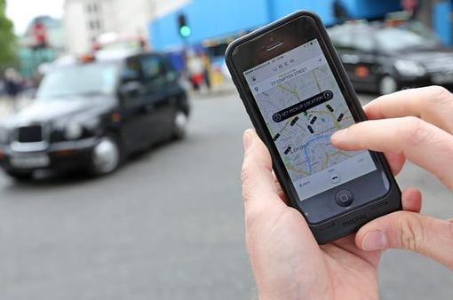 Uber bị rút giấy phép hoạt động tại thủ đô London của Anh
