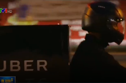 Uber tăng giá cước tại một số thị trường quốc tế