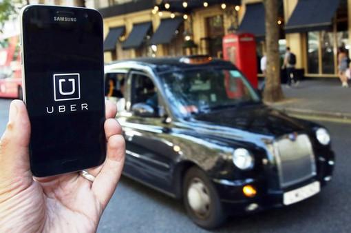 Anh: Uber có thể nhượng bộ để được tiếp tục hoạt động tại London