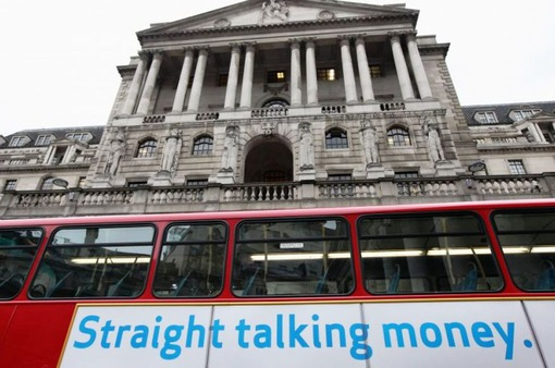 Năng suất lao động thấp - Trở ngại cho kinh tế Anh