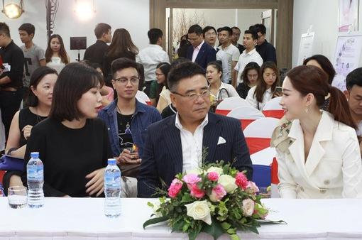 Phương pháp làm đẹp của Hàn Quốc đến Việt Nam