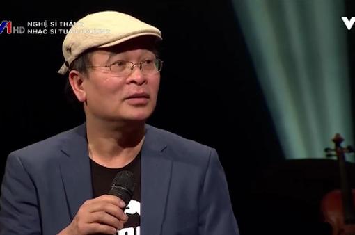Nhạc sĩ Tuấn Phương: Từ nhạc công viola đến tác giả của các tình khúc nổi tiếng