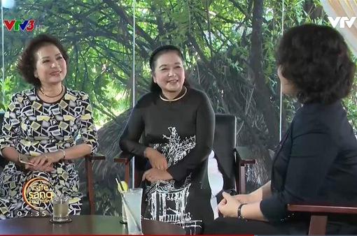Café Sáng với VTV3: Cuộc hội ngộ với hai nữ Biệt động Sài Gòn