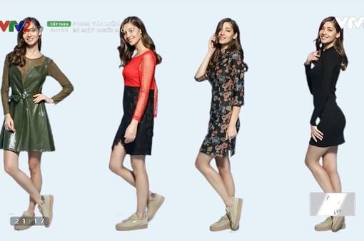 Thời trang công sở cũng có thể nữ tính và quyến rũ thế này!