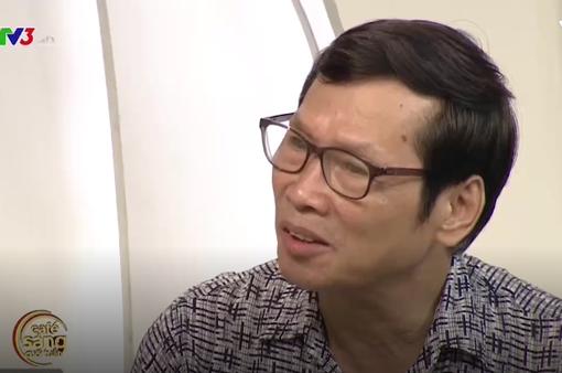 """Café Sáng cuối tuần: Gặp gỡ người họa sĩ """"vẽ vì Tổ quốc Việt Nam"""""""