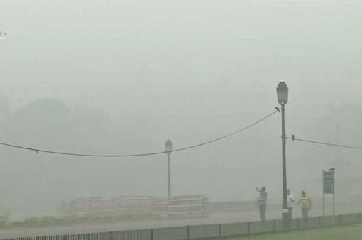 Ô nhiễm không khí làm giảm chất lượng tinh trùng
