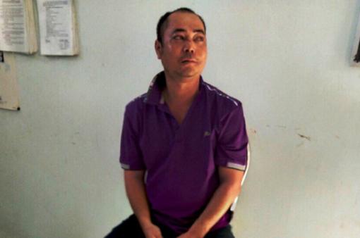 Khởi tố đối tượng vận chuyển tiền qua biên giới tại An Giang