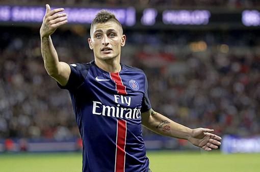 """Từ chối lương """"khủng"""" tại PSG, Verratti nằng nặc đòi gia nhập Barca"""