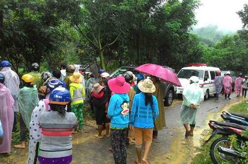 Nổ bom tại Khánh Hòa 6 người thiệt mạng: Do cưa đầu đạn