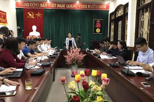 Vụ sai phạm đề bù dự án thủy điện Sơn La: Khởi tố Giám đốc Sở Tài nguyên & Môi trường