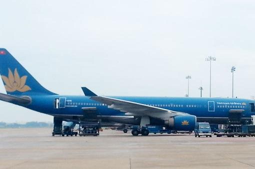 Vietnam Airlines dự kiến điều chỉnh kế hoạch bay do bão Hato
