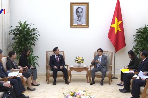 Việt Nam - Hàn Quốc đẩy mạnh hợp tác giáo dục