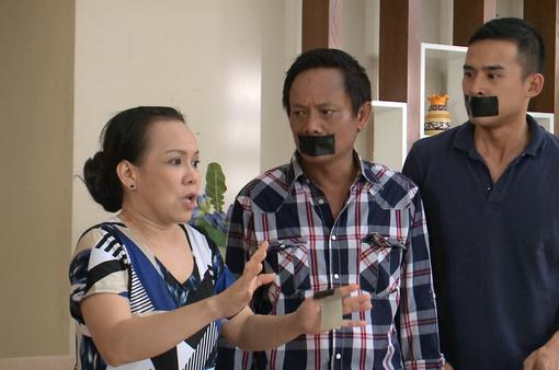 Điểm mặt dàn diễn viên góp mặt trong sitcom Xin chào hạnh phúc