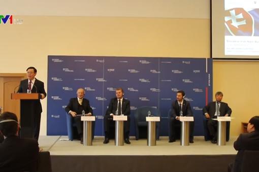 Xây dựng kế hoạch hợp tác cụ thể Việt Nam - Slovakia