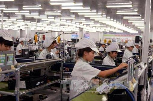 Luật Hỗ trợ doanh nghiệp nhỏ và vừa tạo thêm cơ hội cho DN