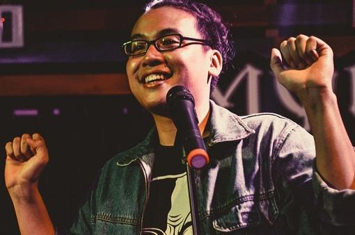 Quách Văn Thơm (Da LAB): Mình thật như đếm ấy