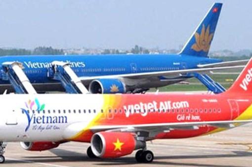 Tăng giá đồng loạt nhiều dịch vụ hàng không