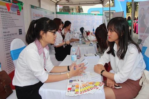 Hơn 7.000 việc làm dành cho sinh viên dịp hè tại TP.HCM