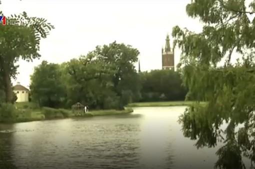 Vườn quốc gia Dessau-Wörlitz tại Đức – Di sản văn hóa thế giới