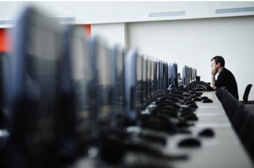 Nga phát hiện hàng chục nghìn website kích động tự tử
