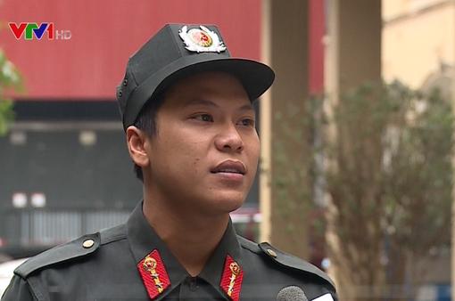 Bản lĩnh, tinh thần nhân văn của lực lượng Công an sau vụ việc ở xã Đồng Tâm