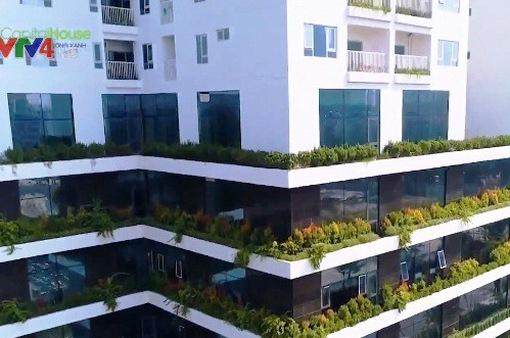 Vì sao công trình xanh còn hạn chế ở Việt Nam?