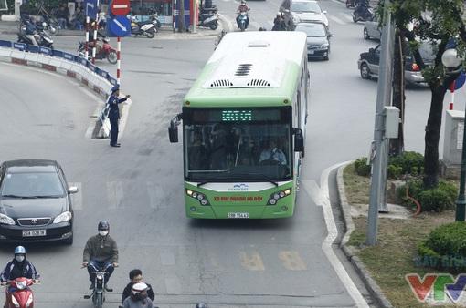 Xe bus nhanh BRT: Thành công hay thất bại?