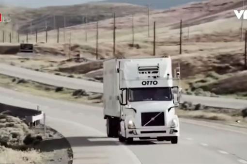Ứng dụng xe tự lái: Còn nhiều thách thức