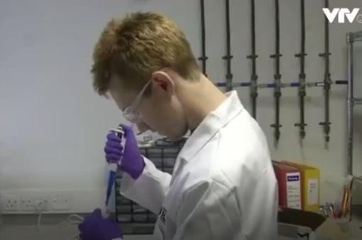 Xét nghiệm nước đơn giản giúp phòng bệnh biến dạng xương