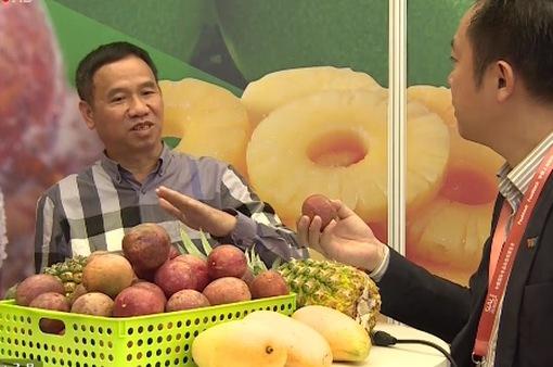 Đẩy mạnh xuất khẩu nông sản chính ngạch sang Trung Quốc