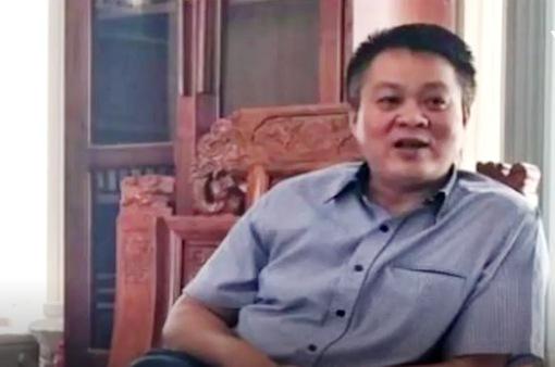 Tuần này, công bố kết luận thanh tra tài sản Giám đốc sở ở Yên Bái