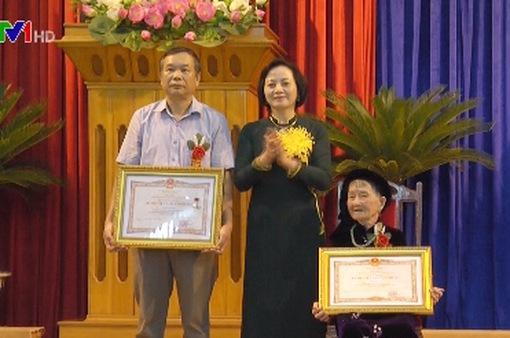 Yên Bái kỷ niệm 70 năm Ngày Thương binh - Liệt sỹ