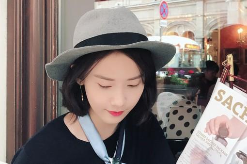 YoonA (SNSD) tiết lộ lý do cắt phăng mái tóc dài