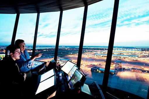Nghề kiểm soát không lưu: Công việc nhiều thử thách