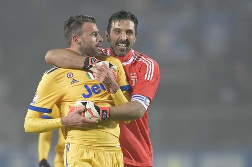 Bán kết lượt đi cúp Quốc gia Italia: Juventus nhọc nhắn giành 3 điểm