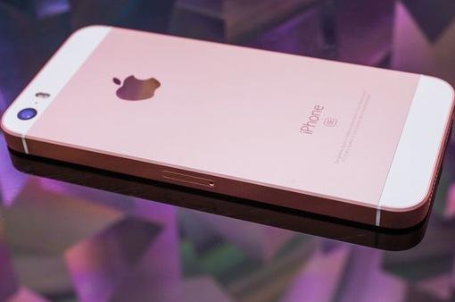 iPhone SE 2 sẽ mạnh như iPhone 7 nhưng không có chuyện giống iPhone X