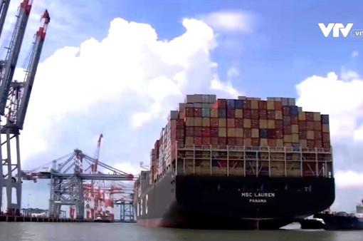 Kim ngạch xuất nhập khẩu sẽ vượt mốc 500 tỷ USD