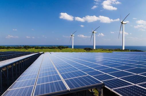 Facebook cam kết sẽ sử dụng 100% năng lượng tái tạo vào năm 2020