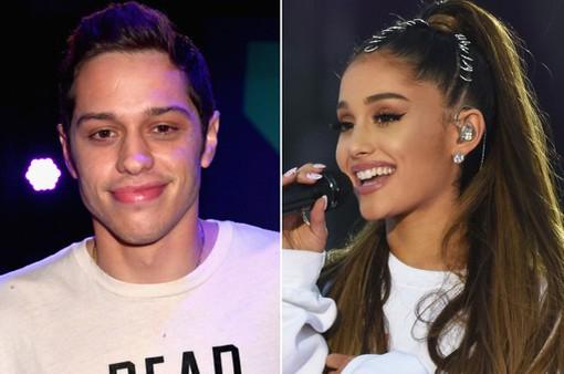 Sau 4 tháng mặn nồng, Ariana Grande và hôn phu bất ngờ hủy hôn