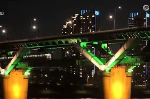 Tàu điện ngầm Seoul – nơi bận rộn nhất thế giới