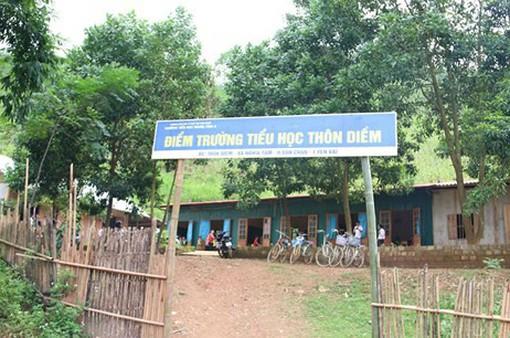 Lào Cai: Sáp nhập 109 trường, đưa gần 11.000 học sinh ra trường chính